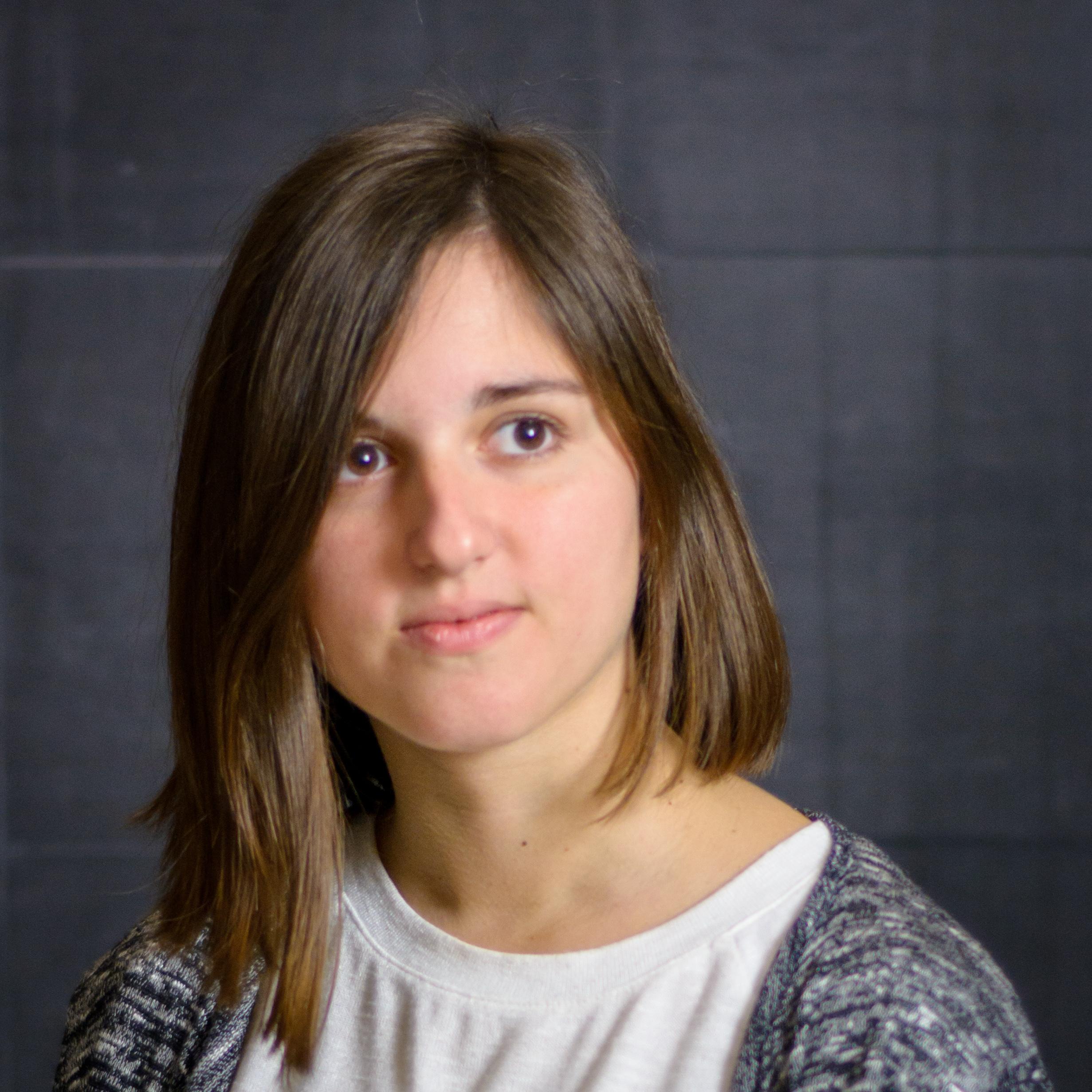 Alexandra Medeiros