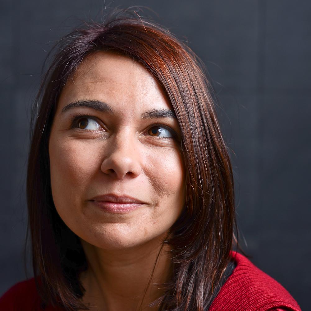 Ana Pereira, PhD