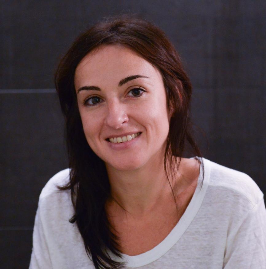 Natalia Barrios, PhD