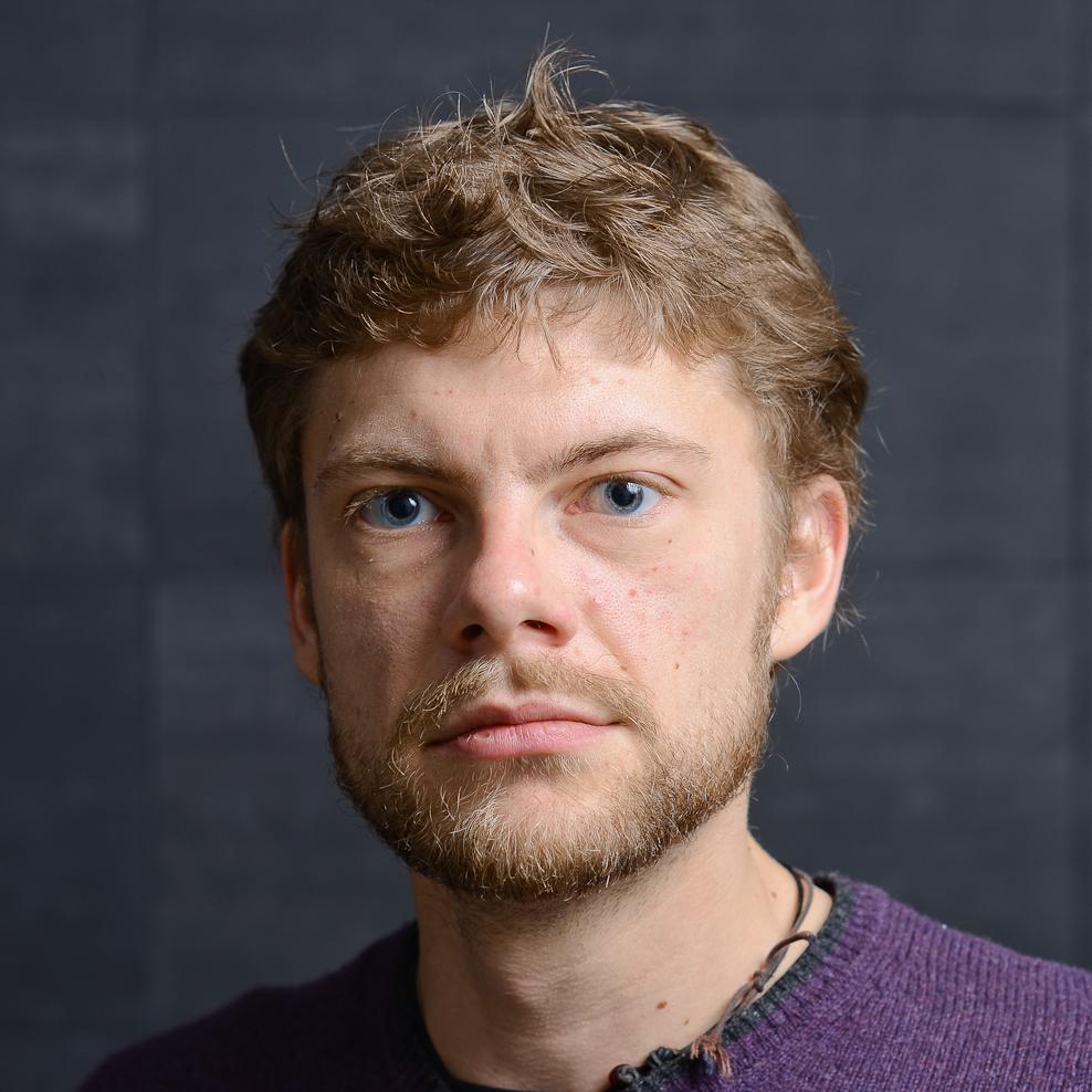 Scott Rennie, PhD