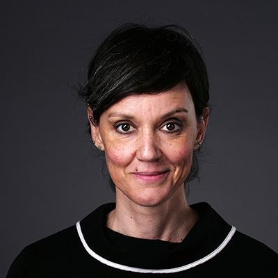 Andreia Cruz, PhD