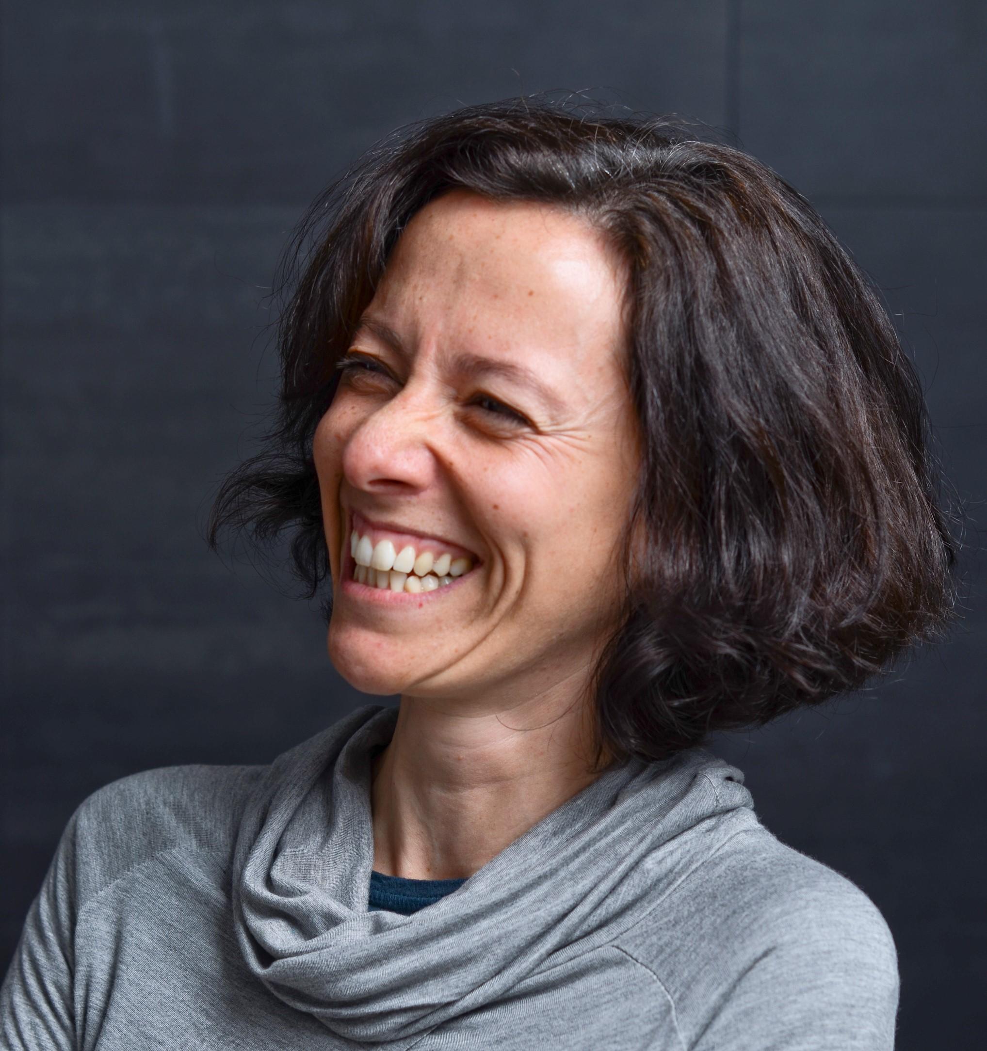 Marta Moita, PhD